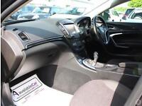 Vauxhall Insignia Tourer 2.0 CDTi 140 E/F TechLine