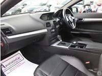 Mercedes Benz E E Coupe E250 2.1 CDI Sport 2dr