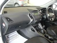 Hyundai IX35 1.6 GDI S 5dr 2WD
