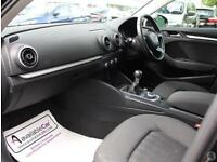 Audi A3 Sportback 1.6 TDi 110 SE 5dr