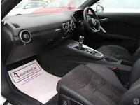 Audi TT Coupe 2.0 TDI 180 Ultra S Line 2dr