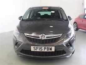 Vauxhall Zafira Tourer 1.4T SRi 5dr