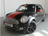 Mini Cooper Convertible 1.6 Cooper 2dr Chili Pack