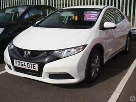 Honda Civic 1.8 i-VTEC 5dr Auto