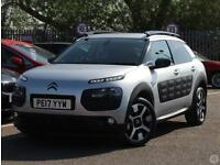 Citroen C4 Cactus 1.6 BlueHDi 100 Flair 5dr ETG6