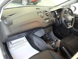 Seat Ibiza 1.6 TDI FR 5dr Nav