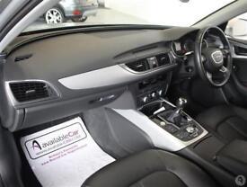 Audi A6 2.0 TDI 190 Ultra SE 4dr Nav