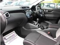 Nissan Qashqai 1.2 DiG-T Acenta 5dr 2WD Smart Visi