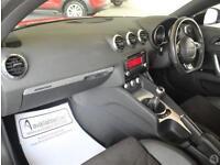 Audi TT Coupe 2.0 TDI 170 Quattro S Line 2dr