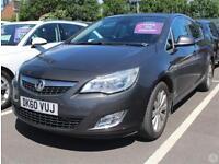 Vauxhall Astra 1.7 CDTi 110 SE 5dr