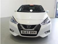 Nissan Micra 0.9 IG-T 90 N-Connecta 5dr