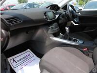Peugeot 308 1.2 Puretech Active 5dr