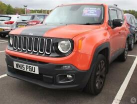 Jeep Renegade 2.0 Multijet Opening Edition 5dr 4WD