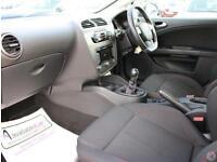 Seat Leon 2.0 TDI 170 FR+ 5dr