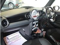 Mini Cooper 1.6 3dr Chili Sport Pack