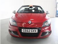 Renault Megane Coupe Cab 2.0 dCi 160 GT Line TomTo