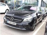 Mercedes Benz A A A180d 1.5 SE Executive 5dr