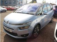 Citroen Grand C4 Picasso 1.6 e-HDi 115 Exclusive 5