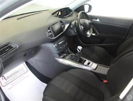 Peugeot 308 SW 1.6 BlueHDi Allure 5dr