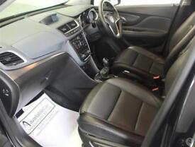 Vauxhall Mokka 1.4T SE 5dr 2WD