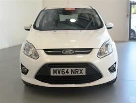 Ford C-Max 1.6 Zetec 5dr City Pack