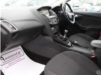Ford Focus Estate 1.6 TDCi Titanium Navigation 5dr