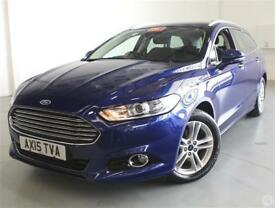Ford Mondeo Estate 2.0 TDCi 150 Titanium 5dr