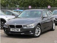 Bmw 3 320d 2.0 EfficientDynamics Business 4dr