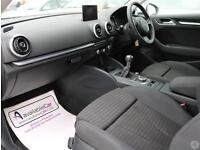 Audi A3 1.6 TDI 110 Sport 3dr