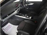 Audi A4 2.0 TDI 190 S Line 4dr S Tronic