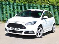 Ford Focus 2.0T E/B 250 ST-2 5dr