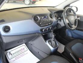 Hyundai I10 1.2 Premium 5dr Auto