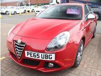 Alfa Romeo Giulietta 1.6 JTDM-2 120 Exclusive 5dr