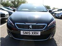 Peugeot 308 1.6 HDi 115 GT Line 5dr