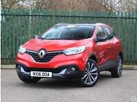 Renault Kadjar 1.5 dCi Signature Nav 5dr 2WD