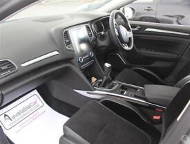 Renault Megane Tourer 1.5 dCi 110 Dynamique S Nav