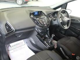 Ford B-Max 1.5 TDCi Zetec 5dr City Pack