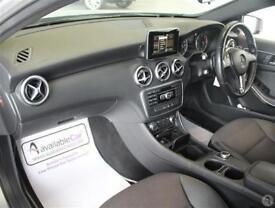 Mercedes Benz A A A180 1.5 CDI B/E SE 5dr Auto