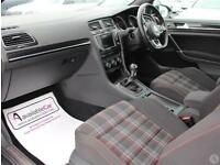 Volkswagen Golf 2.0 TSI 220 GTI 3dr Nav