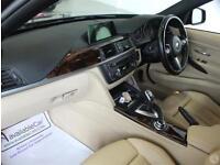 Bmw 3 320d 2.0 M Sport 4dr Auto 19in Alloys Nav