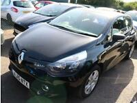 Renault Clio 1.5 dCi 90 Expression+ 5dr