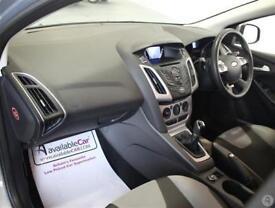 Ford Focus 1.6 125 Zetec 5dr App Pack