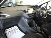 Peugeot 208 1.2 VTi Active 3dr
