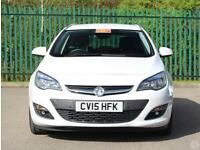 Vauxhall Astra Estate 1.6 VVT Elite 5dr