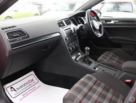 Volkswagen Golf 2.0 TSI 220 GTI 5dr