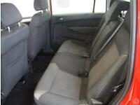 Vauxhall Zafira 1.7 CDTi 110 E/F Exclusiv 5dr