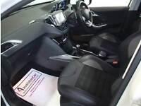 Peugeot 2008 1.2 e-VTi Allure 5dr EGC