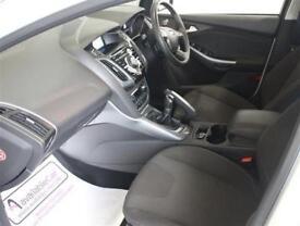 Ford Focus 1.6 125 Titanium 5dr