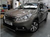 Peugeot 2008 1.6 e-HDi 92 Allure 5dr EGC