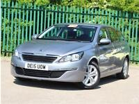 Peugeot 308 SW 1.6 HDi 92 Active 5dr